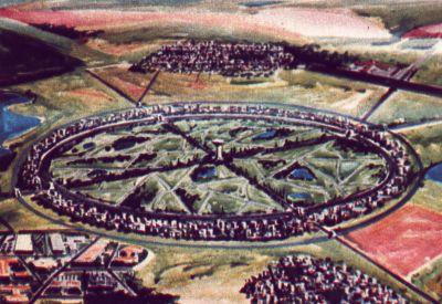 Cidade circular
